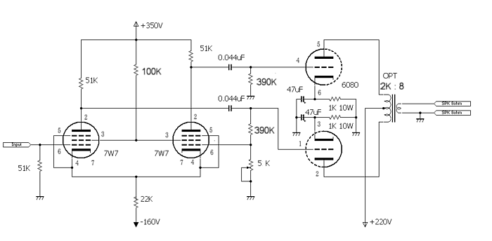 phase linear amp schematic get free image about wiring diagram
